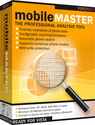 Mobile Master Forensic Packshot